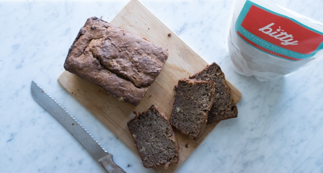 gatheredtable - blog-cricket banana bread