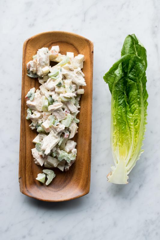 elana's paleo chicken salad