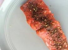 Divine Salmon