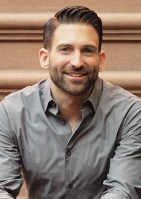 Jeffrey Philiip, Professional Organizer