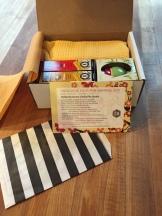 The Pho-Nominal Box, Unpacking Your Box