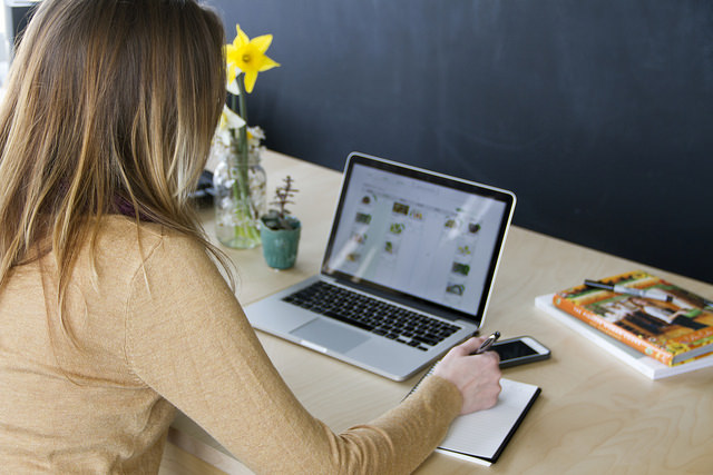 Online Meal Planning with Gatheredtable
