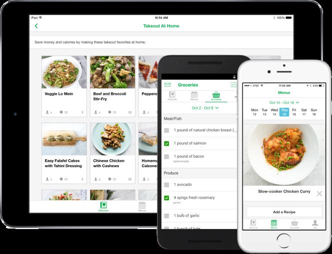 Gatheredtable Mobile Apps