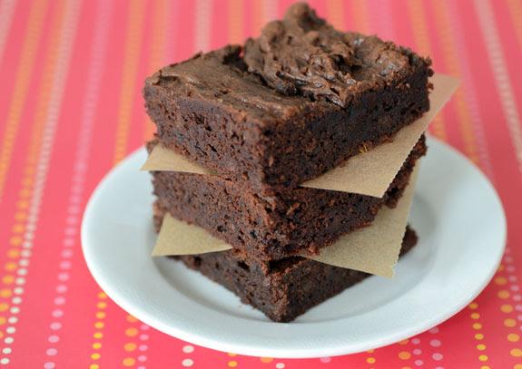 Paleo Brownies from Elana's Pantry