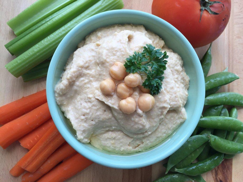 A rainbow of (easy, delicious, healthy) hummus recipes ...