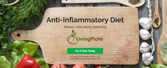 living plate anti-inflammatory plans on gatheredtable