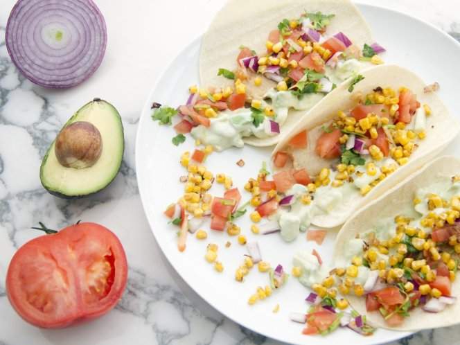 Fantastic Fish Tacos